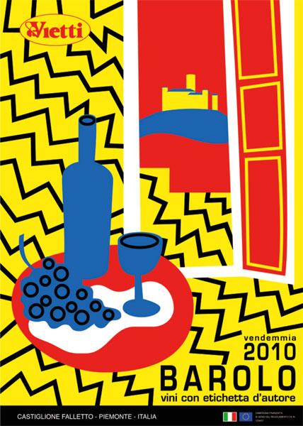 2010 海报