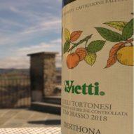 New Entry: prima annata del Timorasso Derthona Vietti