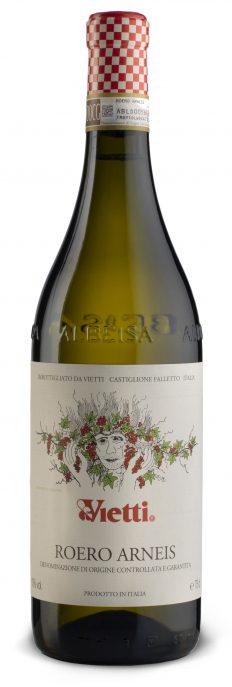 Roero Arneis - Cantina Vietti | Immagine bottiglia