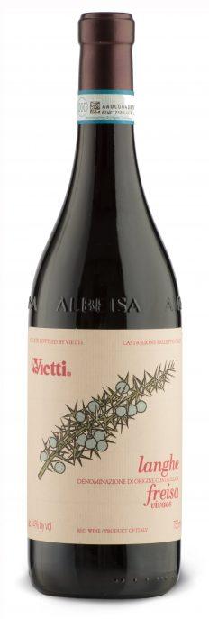 Freisa Vivace - Cantina Vietti | Immagine bottiglia