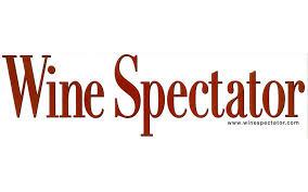 Risultato immagini per Wine Spectator
